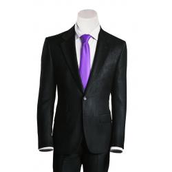 Prince schwarze Anzüge